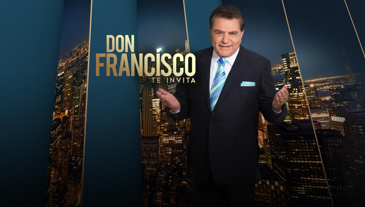 Don Francisco Te Invita