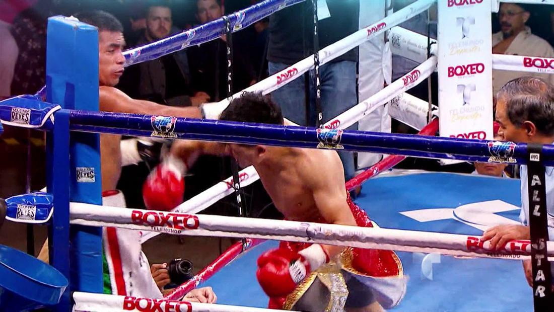 Rodríguez vs González