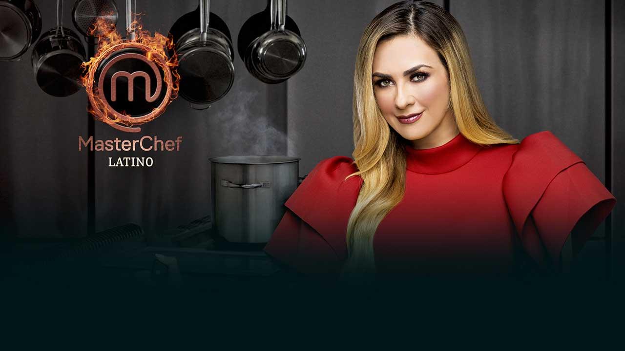 Master Chef Latino