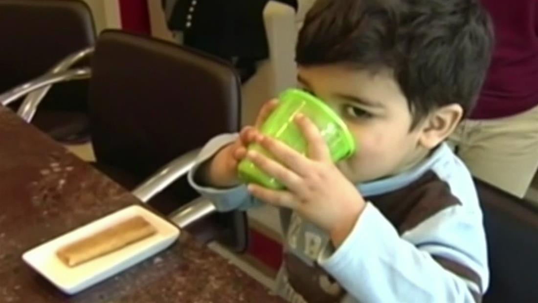 Dieta infantil