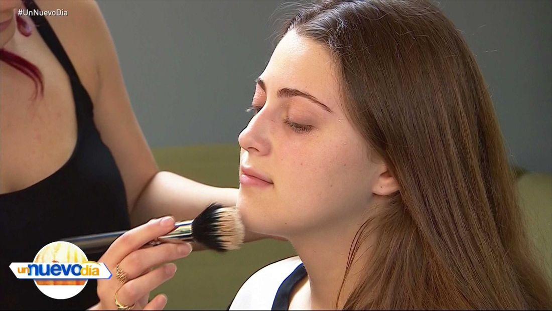 No compartas maquillaje