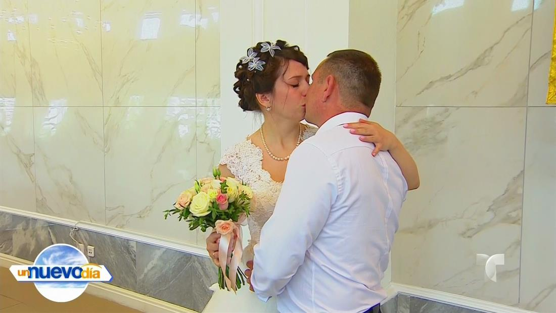 Casarse en la Cazuela