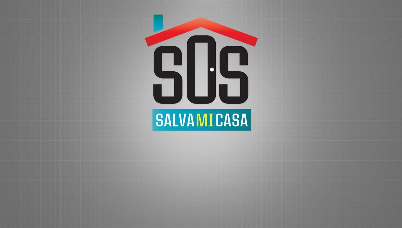 S.O.S. Salva Mi Casa
