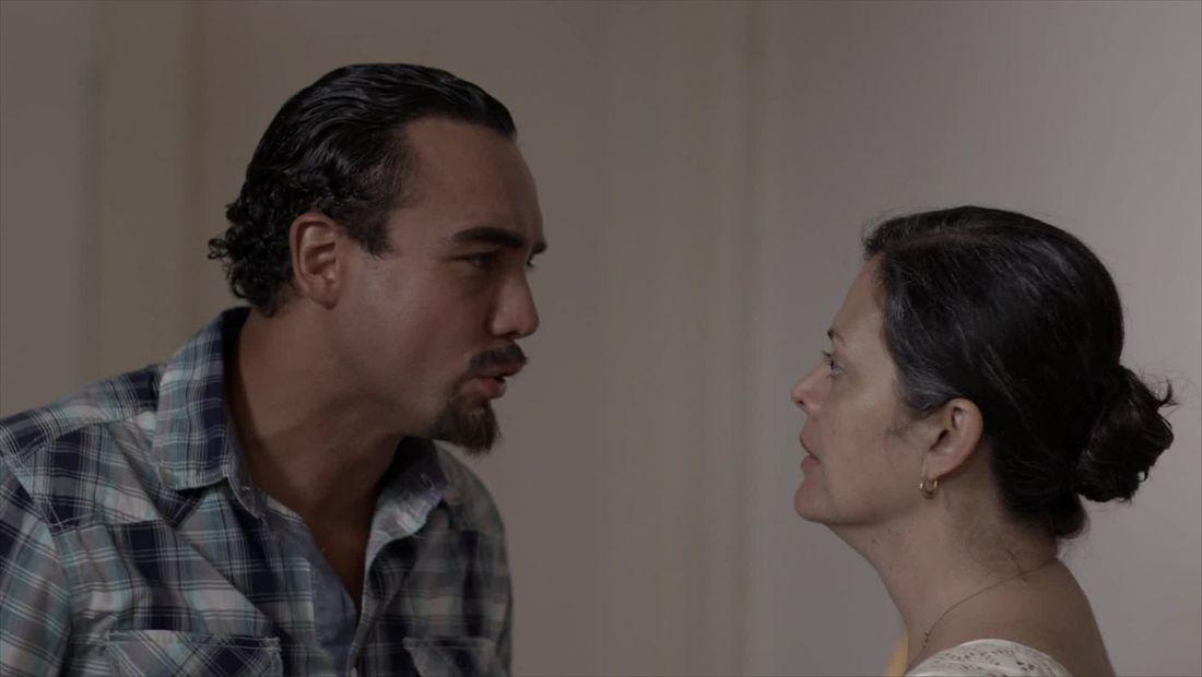 Mariposa de Barrio: Resumen 9-29
