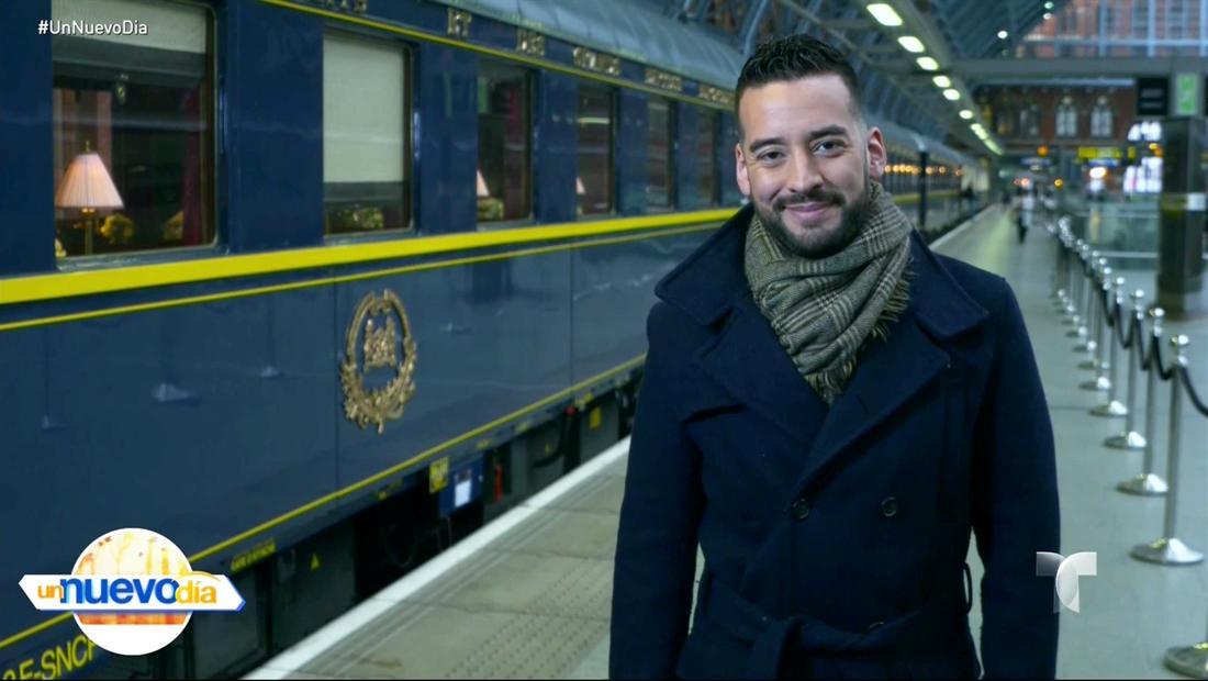 Cine: Murder in the Orient Express