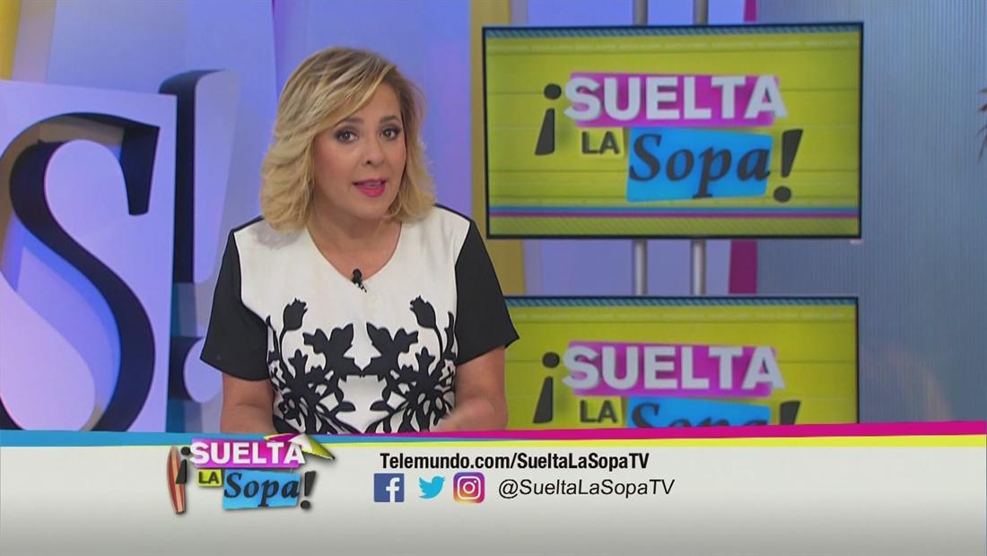 Telemundo - Watch Full Episodes   Telemundo   Suelta la Sopa 07-22