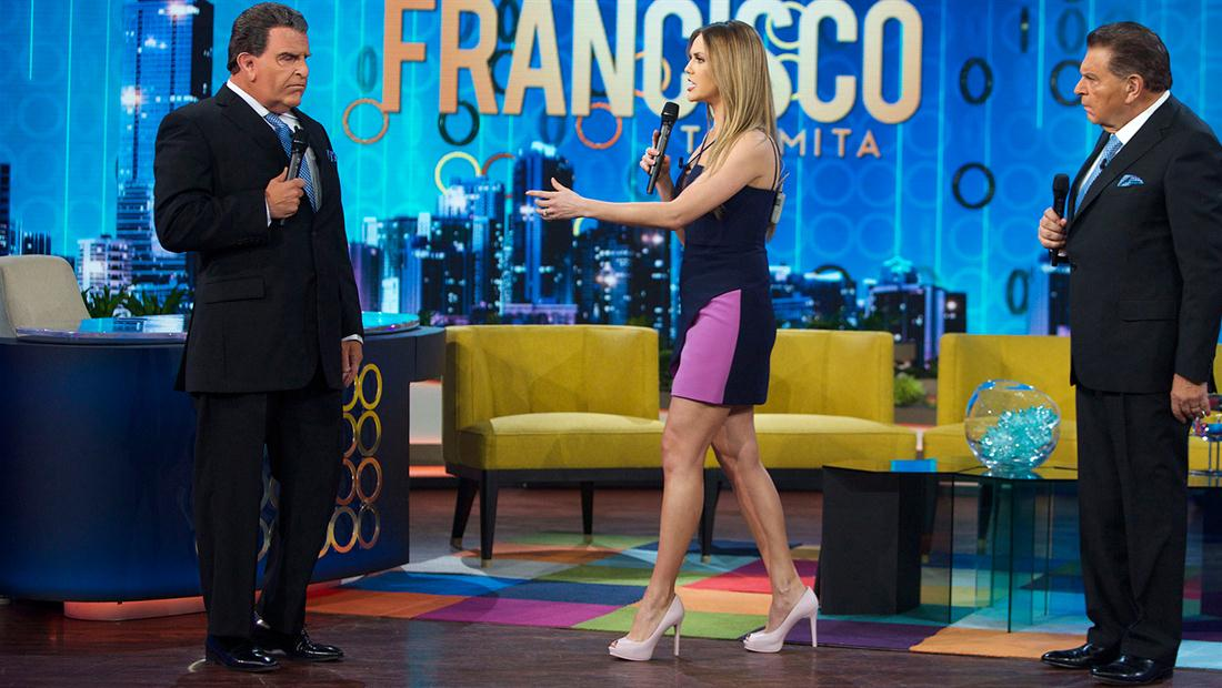 Don Francisco 4/2