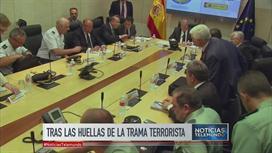 Noticias Telemundo 8-19