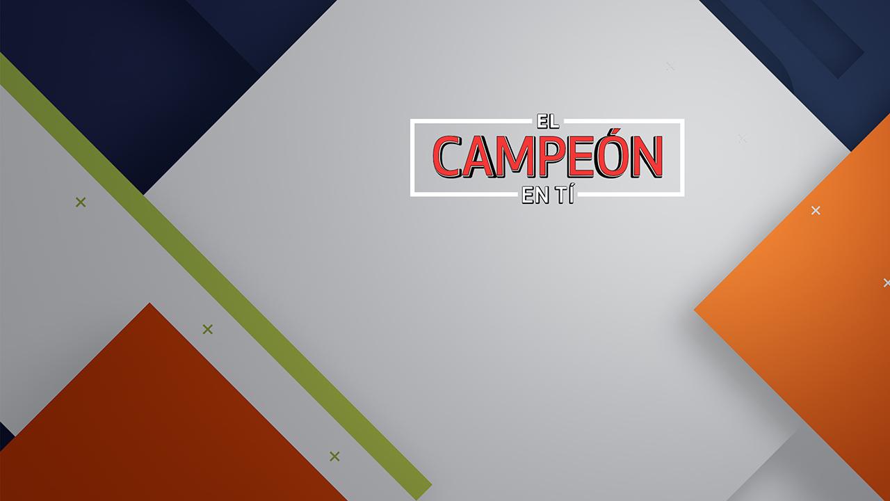 El Campeón en Ti
