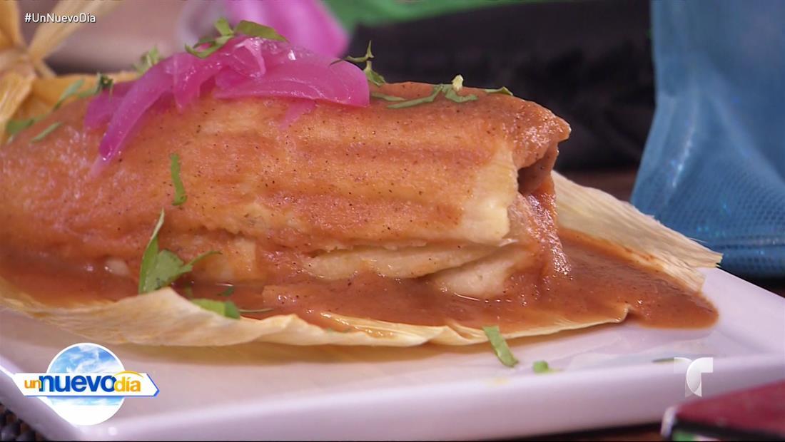 Tamales de Chicago