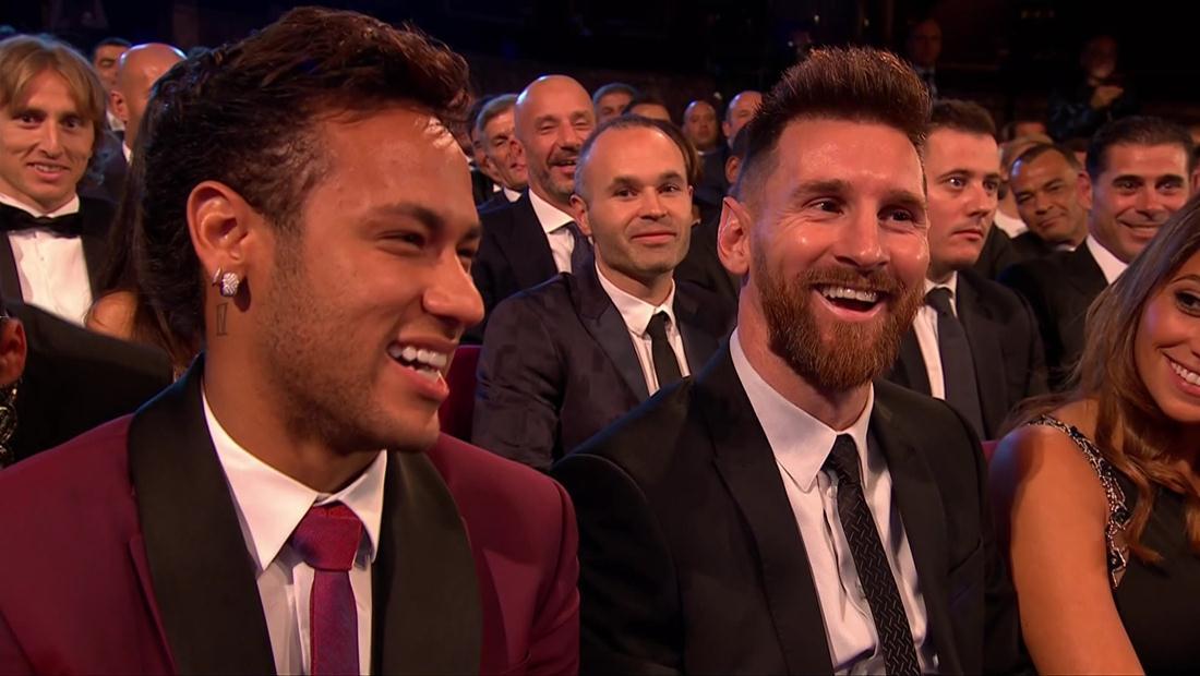 The Best de la FIFA