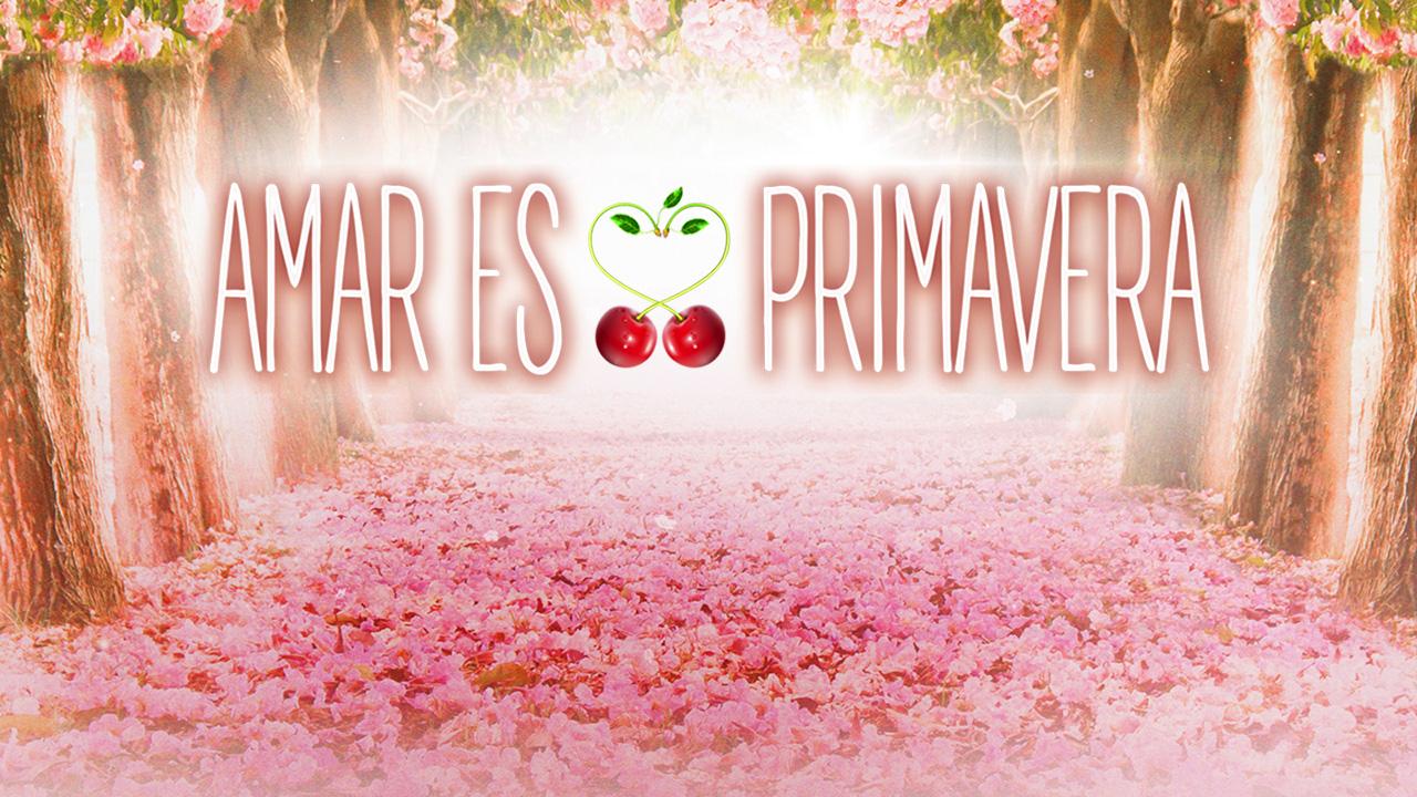 Amar es Primavera