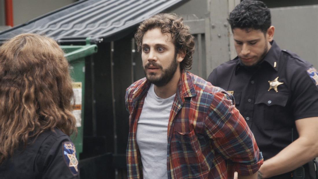 Arrestan a Juanjo