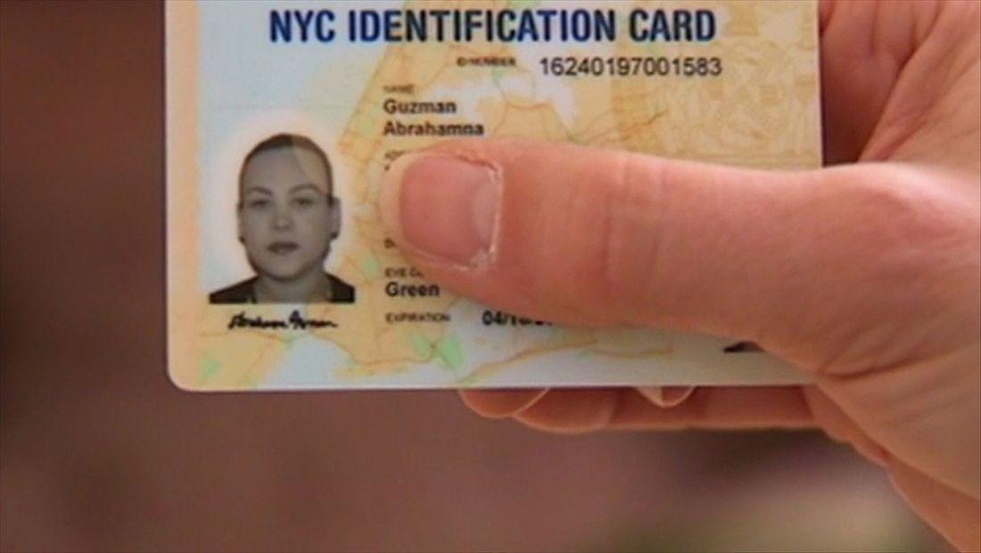 Identificación americana